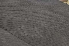 Roof replacement in Burleson