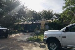 Roof replacement in Haltom City