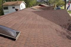 New Roof in Arlington