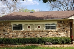 Roof replacement in Arlington, TX