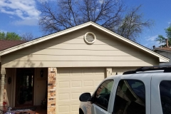 Home renovation in Weatherford, TX