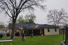 Residential Roofing in Weatherford, TX