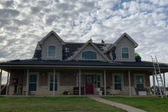 Roof replacement and home renovation in Burleson, TX