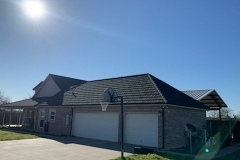 New Roof on Fort Worth Home
