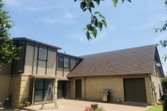 New Roof for Burleson home