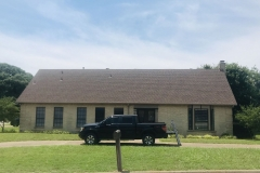Residential Roofing in Burleson