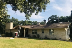 General Contractor for Roof replacement in Burleson