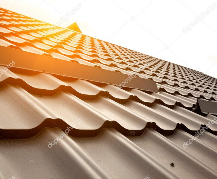 Metal Roofing in Burleson, Irving, Haltom City