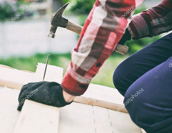 Roof Repair in Haltom City, Irving, Fort Worth, Arlington, Weatherford, TX