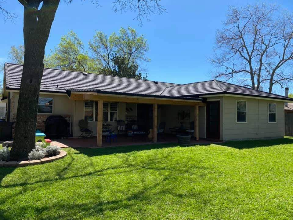 Roof Replacement in Irving, TX for new residential roofing
