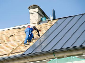 Roof Replacement in Haltom City, TX